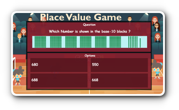 place value game thumbnail